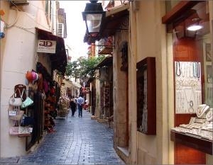 rethymnon_narrow_streets